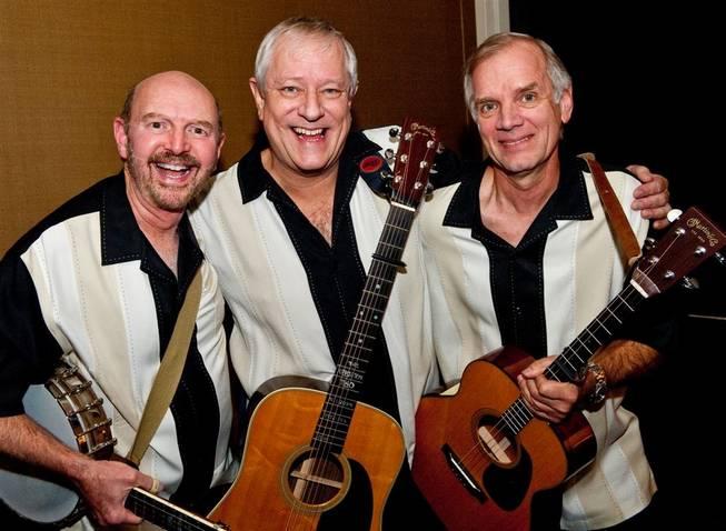 Kingston Trio The Kingston Trio Norwegian Wood