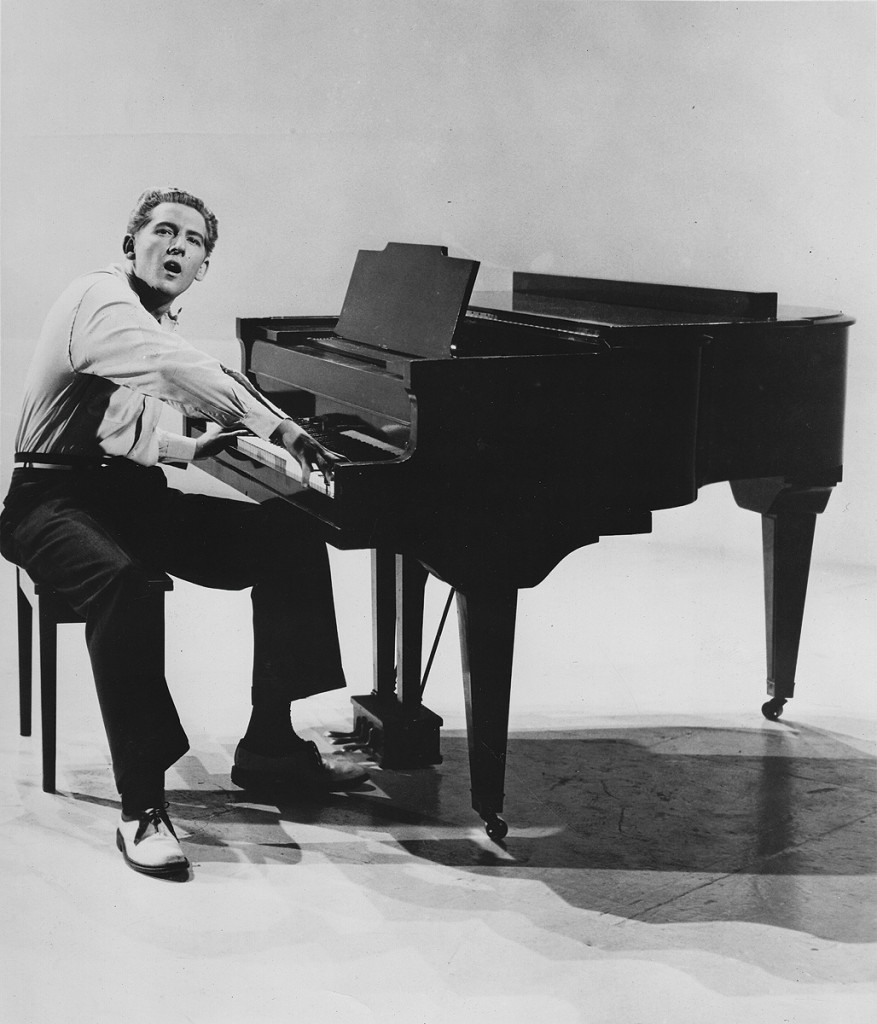 The personal life of Jerry Lee Lewis 14