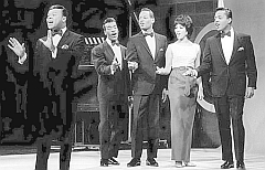 the platters the platters