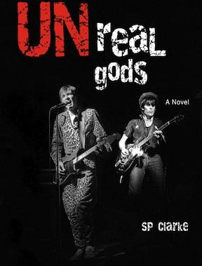 UNreal gods